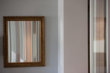 Atelier SYB, détail reflets
